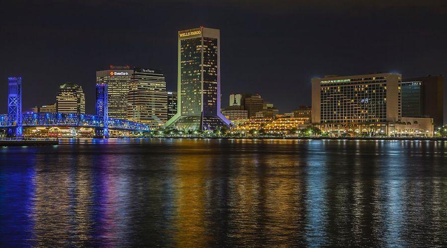 Lexington Hotel & Conference Center - Jacksonville Riverwalk-65 of 89 photos