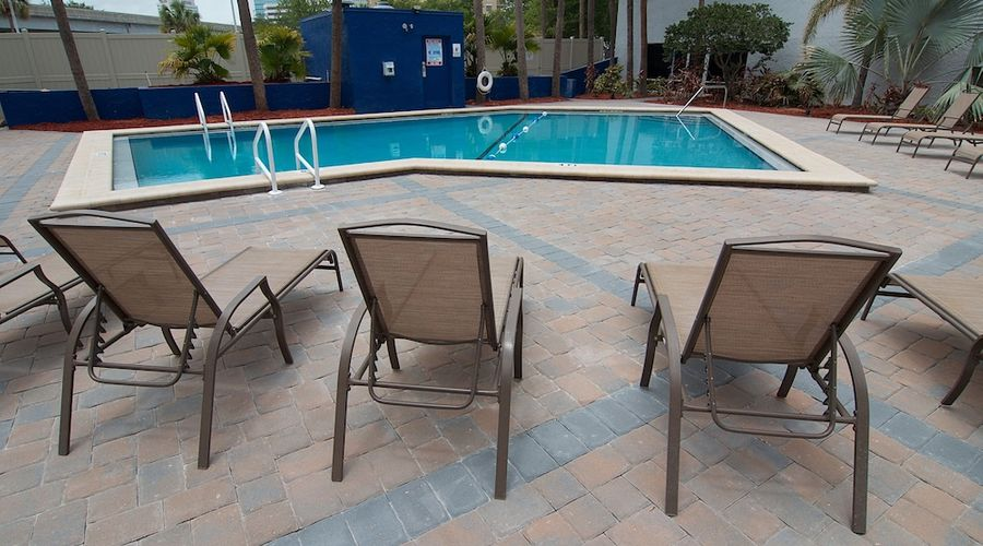 Lexington Hotel & Conference Center - Jacksonville Riverwalk-34 of 89 photos