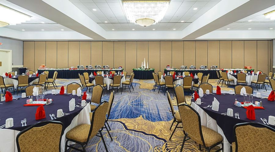 Lexington Hotel & Conference Center - Jacksonville Riverwalk-49 of 89 photos