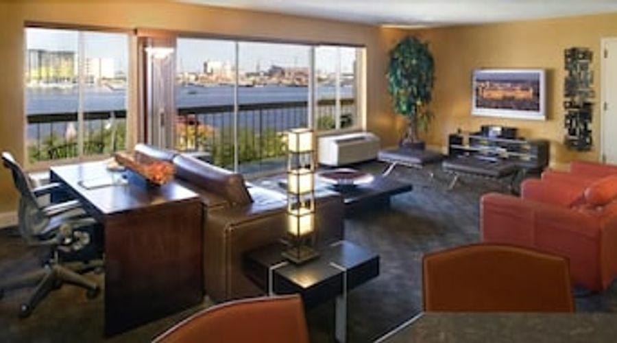 Lexington Hotel & Conference Center - Jacksonville Riverwalk-7 of 89 photos