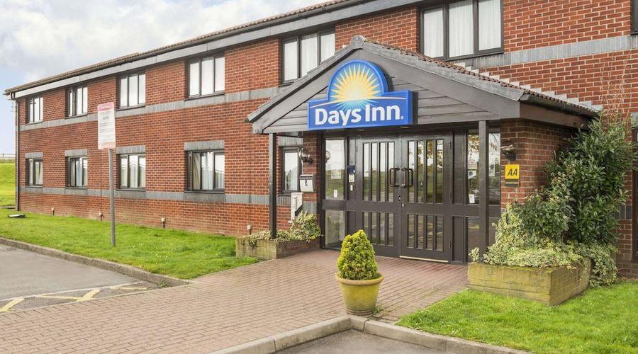 Days Inn Sheffield-1 of 16 photos