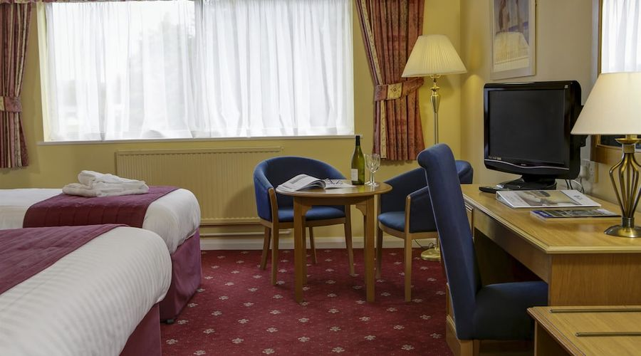 Best Western Tiverton Hotel-13 of 28 photos