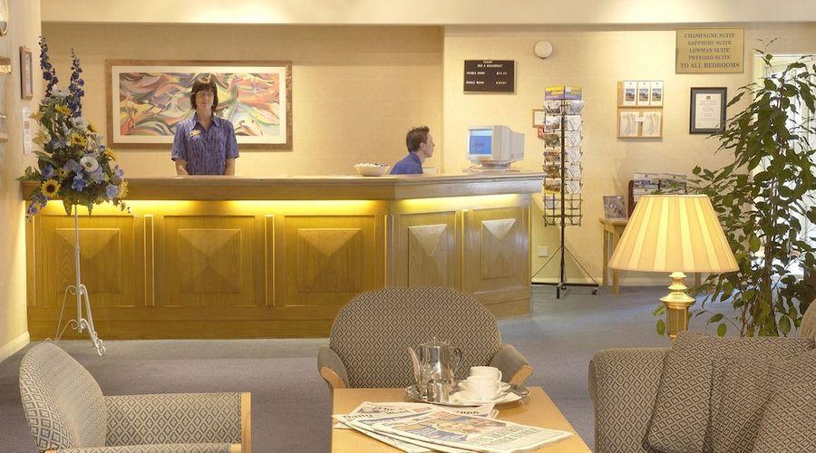Best Western Tiverton Hotel-2 of 28 photos