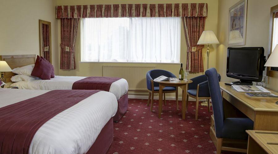 Best Western Tiverton Hotel-5 of 28 photos