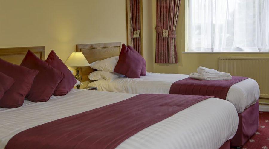 Best Western Tiverton Hotel-8 of 28 photos