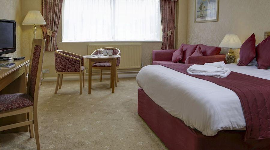 Best Western Tiverton Hotel-10 of 28 photos