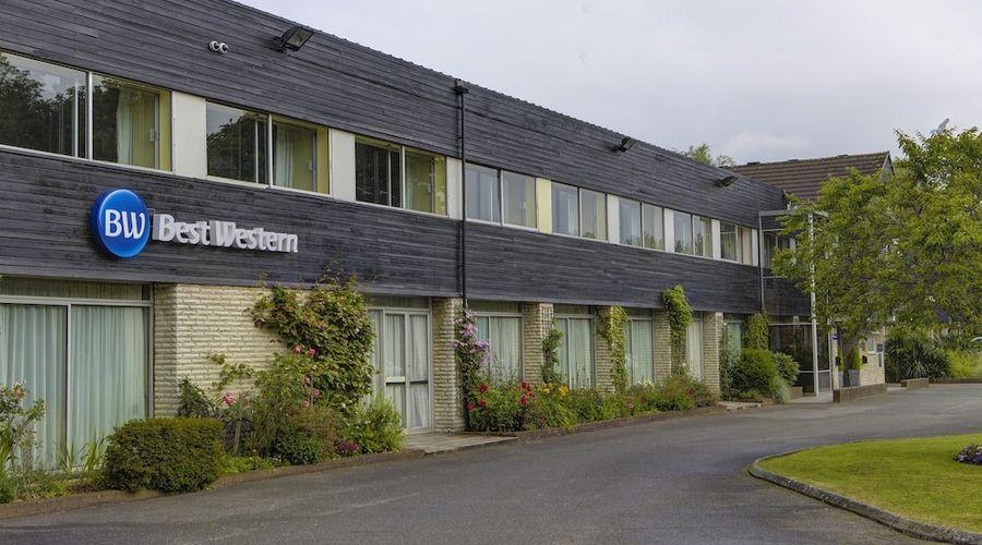 Best Western Tiverton Hotel-24 of 28 photos
