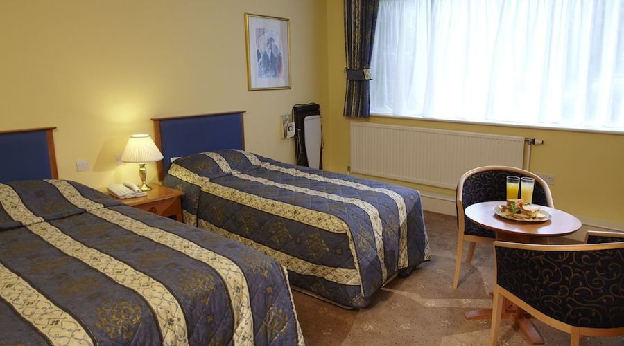 Best Western Tiverton Hotel-3 of 28 photos