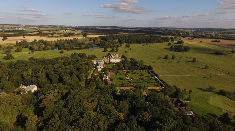 Stapleford Park Country House Hotel and Sporting Estate-115 of 119 photos