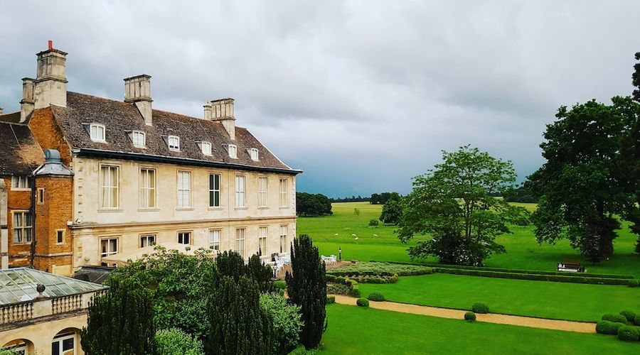 Stapleford Park Country House Hotel and Sporting Estate-106 of 119 photos