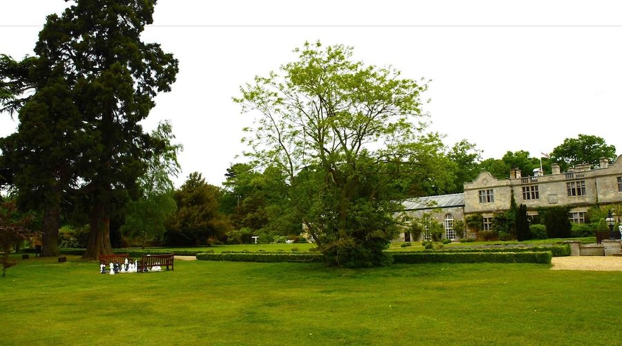 Stapleford Park Country House Hotel and Sporting Estate-99 of 119 photos