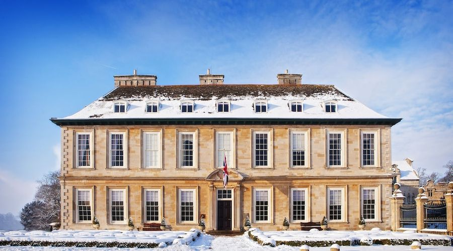 Stapleford Park Country House Hotel and Sporting Estate-114 of 119 photos
