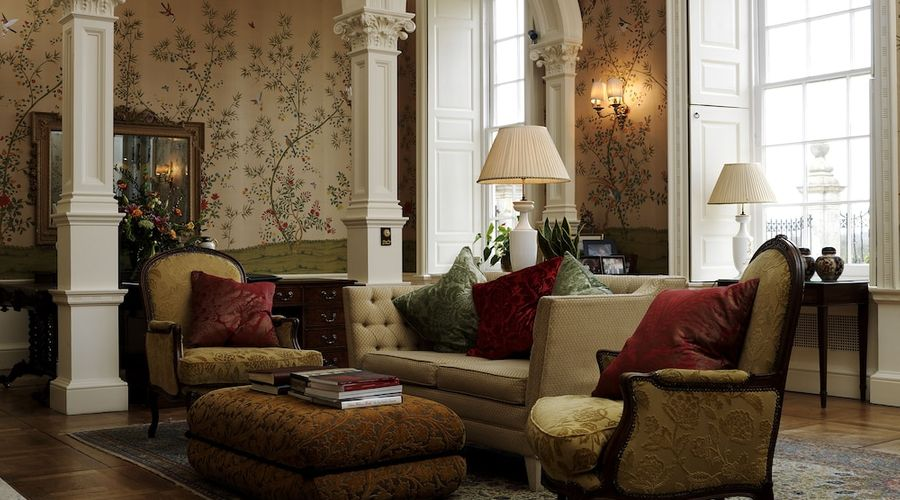 Stapleford Park Country House Hotel and Sporting Estate-3 of 119 photos
