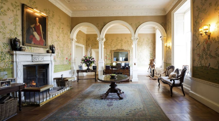 Stapleford Park Country House Hotel and Sporting Estate-4 of 119 photos