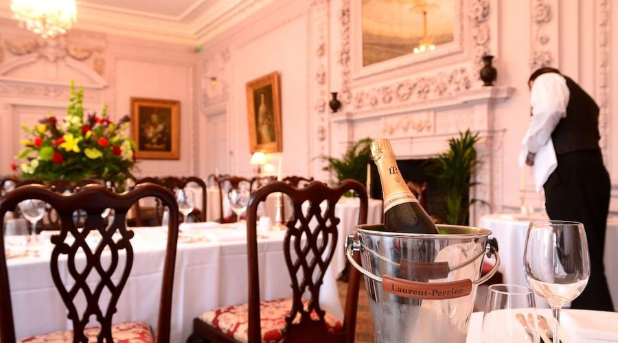Stapleford Park Country House Hotel and Sporting Estate-76 of 119 photos