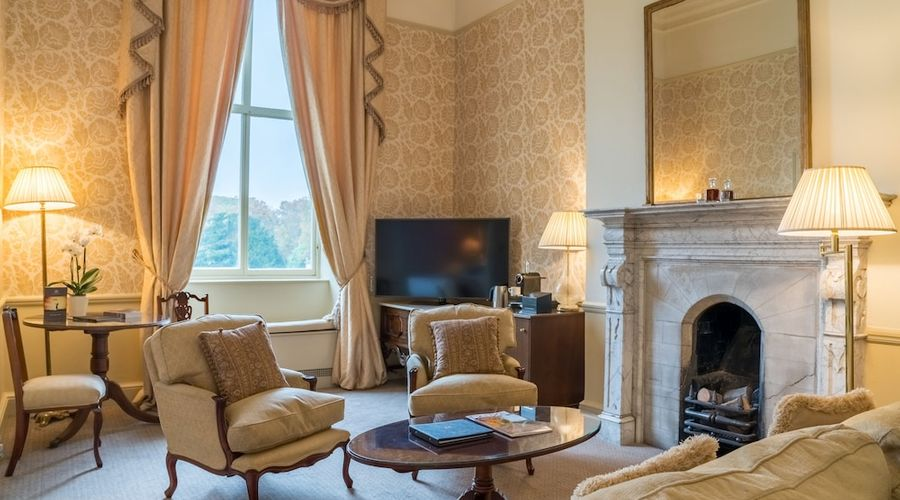 Stapleford Park Country House Hotel and Sporting Estate-22 of 119 photos