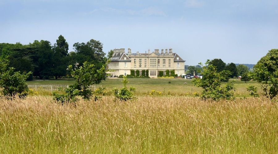 Stapleford Park Country House Hotel and Sporting Estate-98 of 119 photos