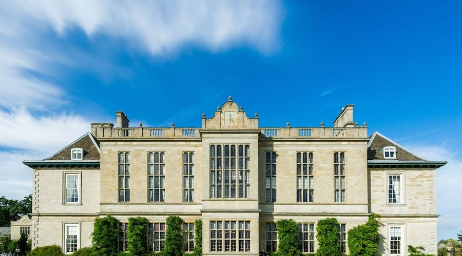 Stapleford Park Country House Hotel and Sporting Estate-108 of 119 photos