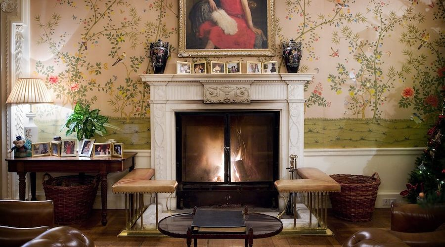 Stapleford Park Country House Hotel and Sporting Estate-2 of 119 photos
