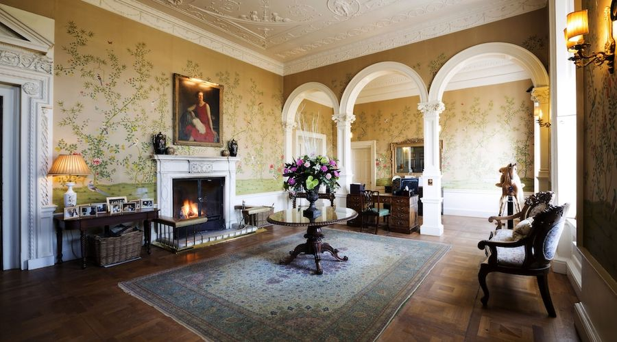 Stapleford Park Country House Hotel and Sporting Estate-5 of 119 photos