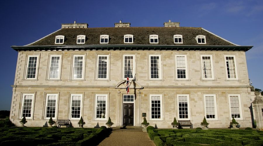 Stapleford Park Country House Hotel and Sporting Estate-102 of 119 photos