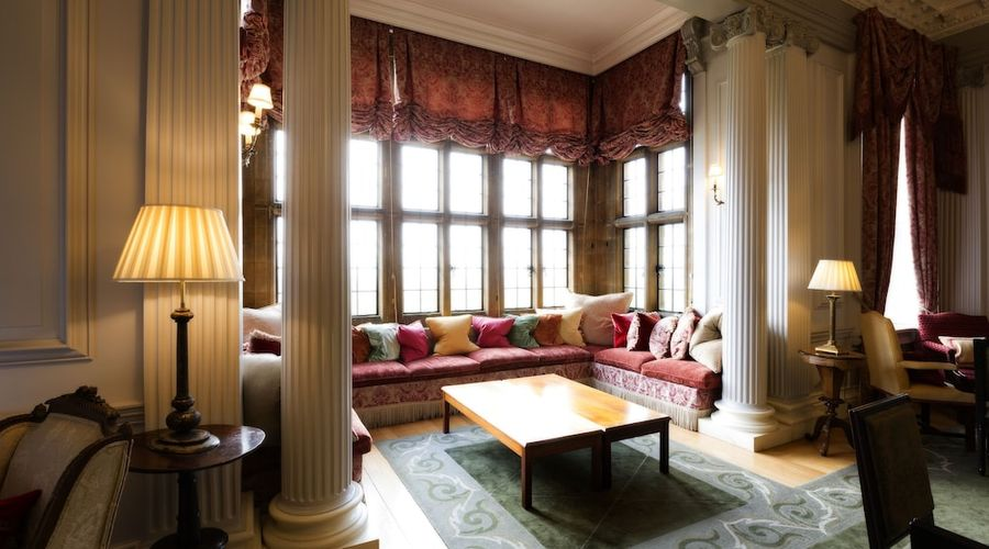 Stapleford Park Country House Hotel and Sporting Estate-89 of 119 photos