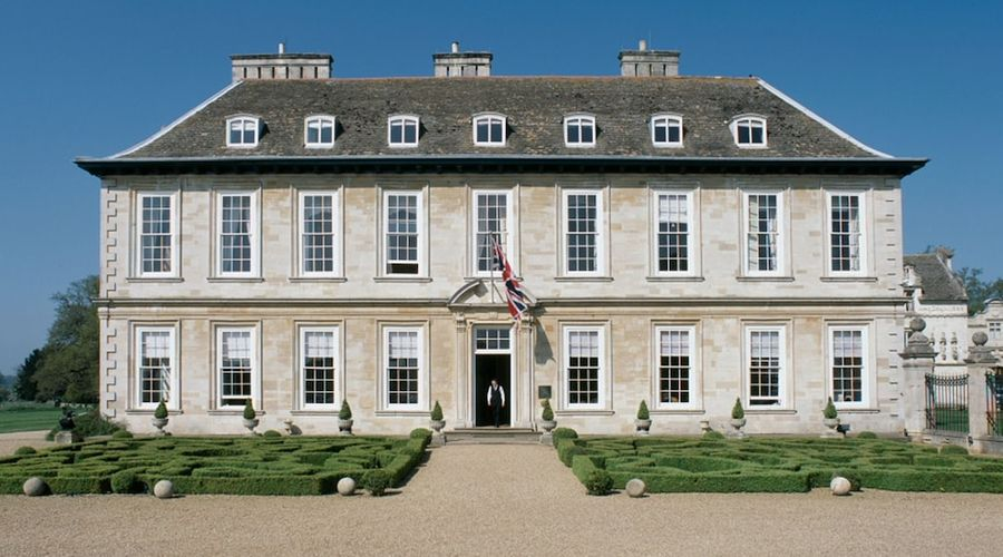 Stapleford Park Country House Hotel and Sporting Estate-101 of 119 photos