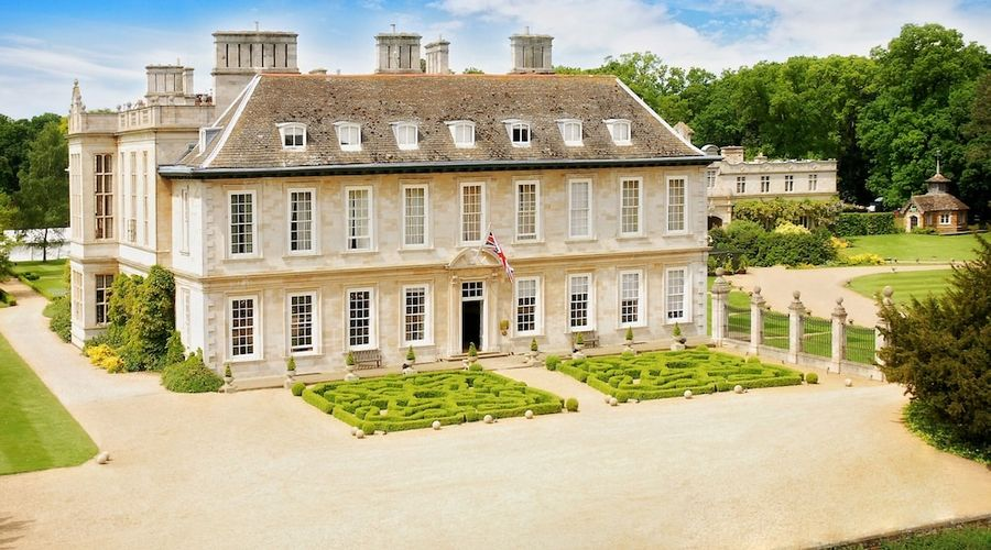 Stapleford Park Country House Hotel and Sporting Estate-118 of 119 photos