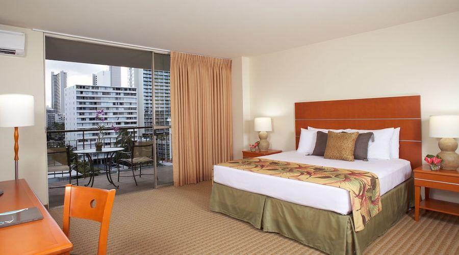 Pearl Hotel Waikiki-21 of 30 photos