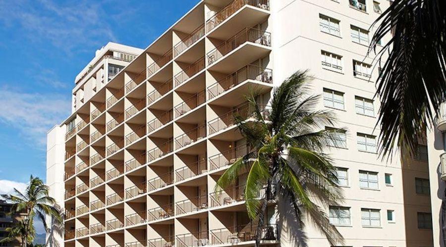 Pearl Hotel Waikiki-28 of 30 photos