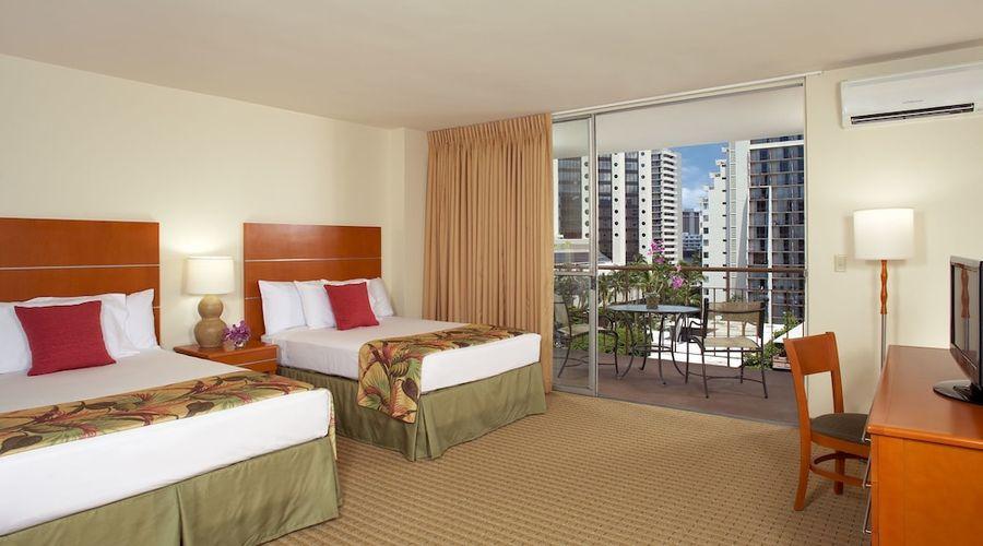 Pearl Hotel Waikiki-19 of 30 photos