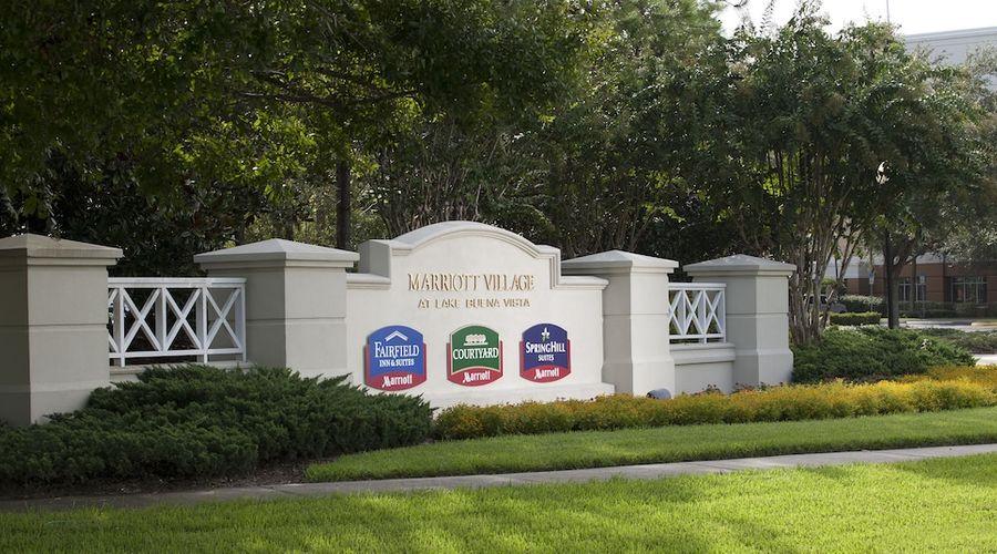 Fairfield Inn & Suites Lake Buena Vista in Marriott Village-40 of 40 photos