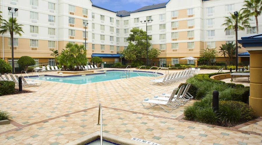 Fairfield Inn & Suites Lake Buena Vista in Marriott Village-15 of 40 photos