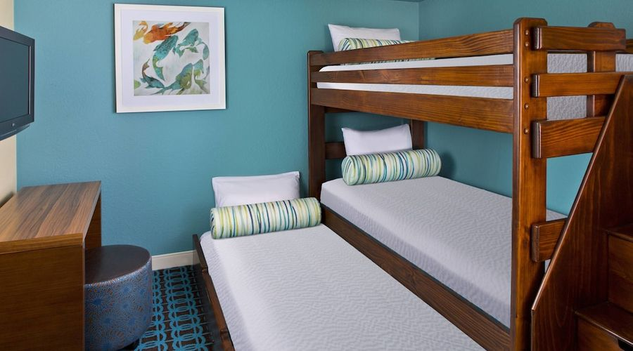 Fairfield Inn & Suites Lake Buena Vista in Marriott Village-6 of 40 photos