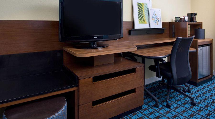 Fairfield Inn & Suites Lake Buena Vista in Marriott Village-7 of 40 photos