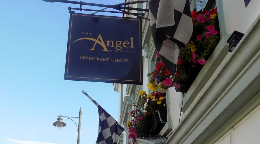The Angel Inn-44 of 52 photos