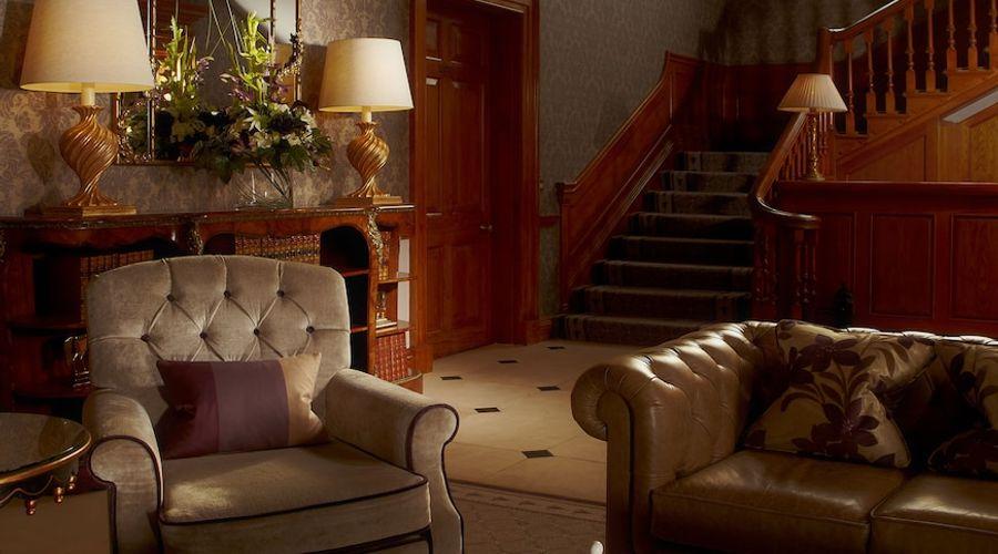 Brockencote Hall Hotel-2 of 36 photos