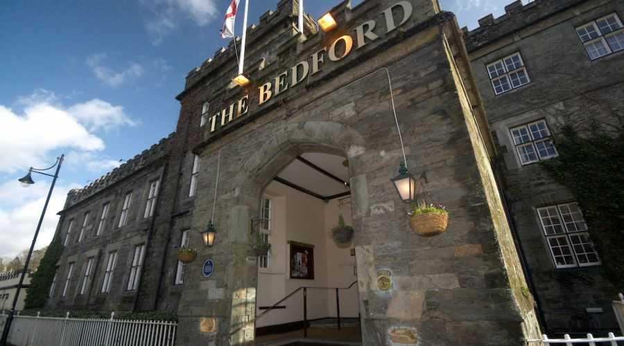 The Bedford Hotel-1 of 22 photos