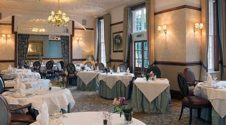 Nunsmere Hall Hotel-9 of 21 photos