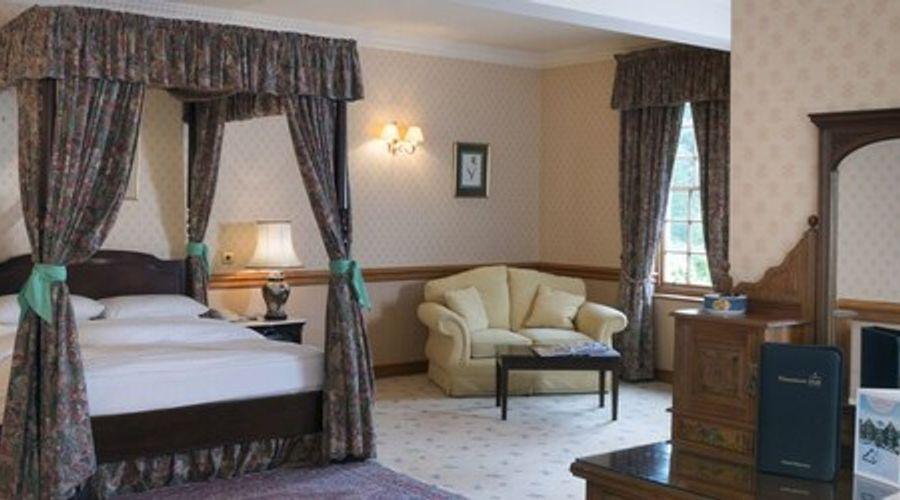 Nunsmere Hall Hotel-4 of 21 photos