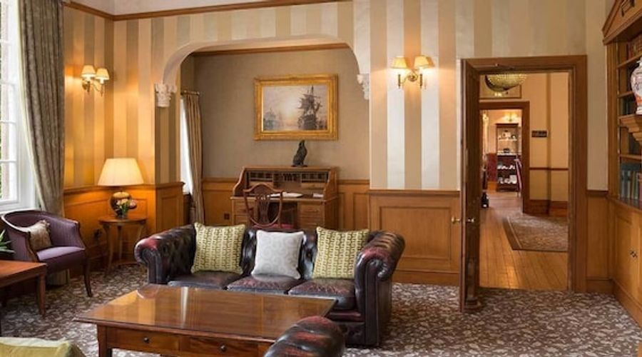 Nunsmere Hall Hotel-12 of 21 photos