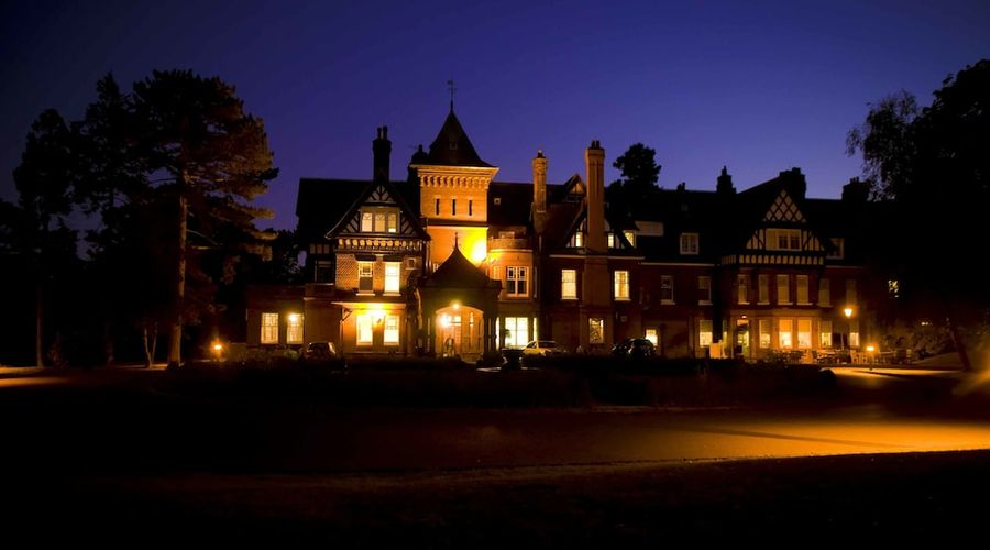 Woodlands Park Hotel-44 of 45 photos