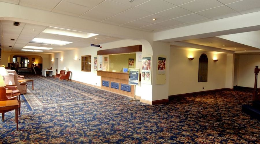 The Windlestrae Hotel-17 of 33 photos