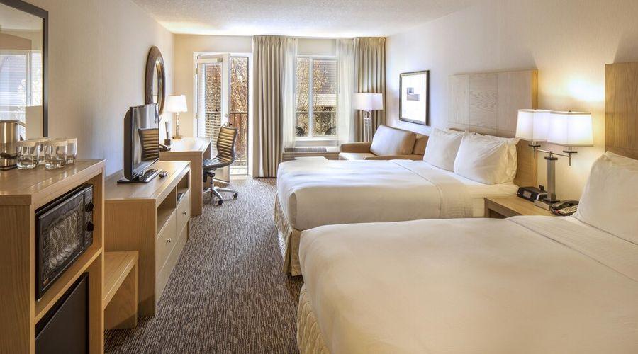 DoubleTree by Hilton Hotel Portland - Tigard-2 of 5 photos