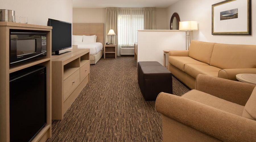DoubleTree by Hilton Hotel Portland - Tigard-3 of 5 photos