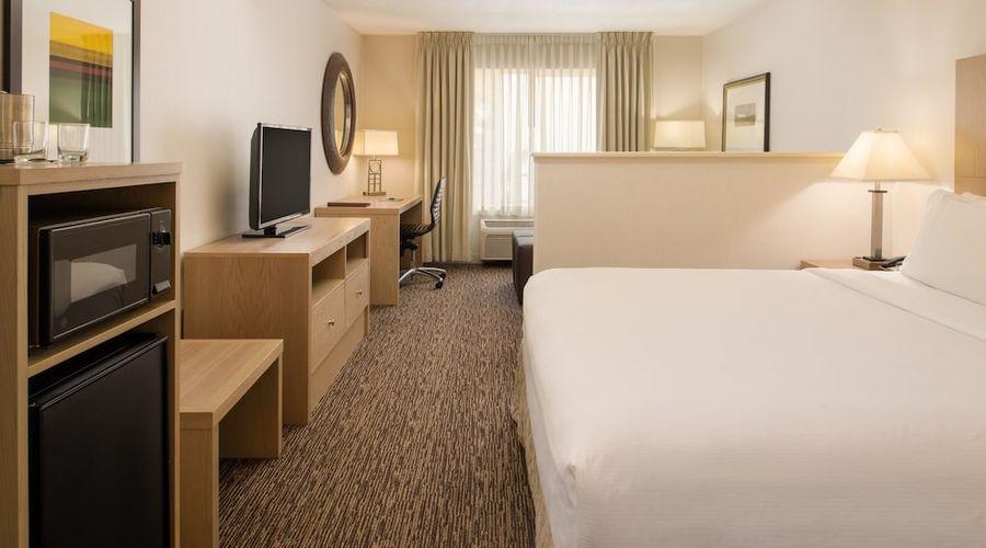 DoubleTree by Hilton Hotel Portland - Tigard-4 of 5 photos