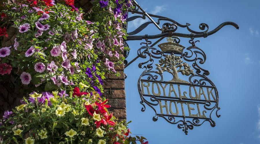 Royal Oak Hotel-20 of 52 photos