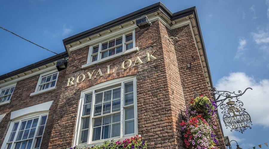 Royal Oak Hotel-47 of 52 photos