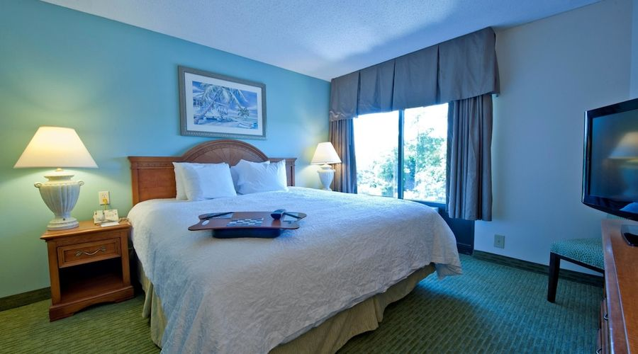 Hampton Inn & Suites Wilmington/Wrightsville Beach-33 of 75 photos
