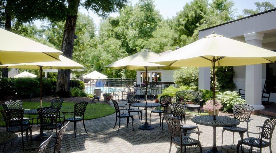 Hampton Inn & Suites Wilmington/Wrightsville Beach-61 of 75 photos